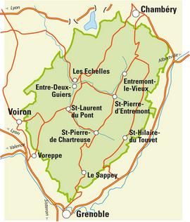 Parc Naturel R 233 Gional De La Chartreuse Gites De France